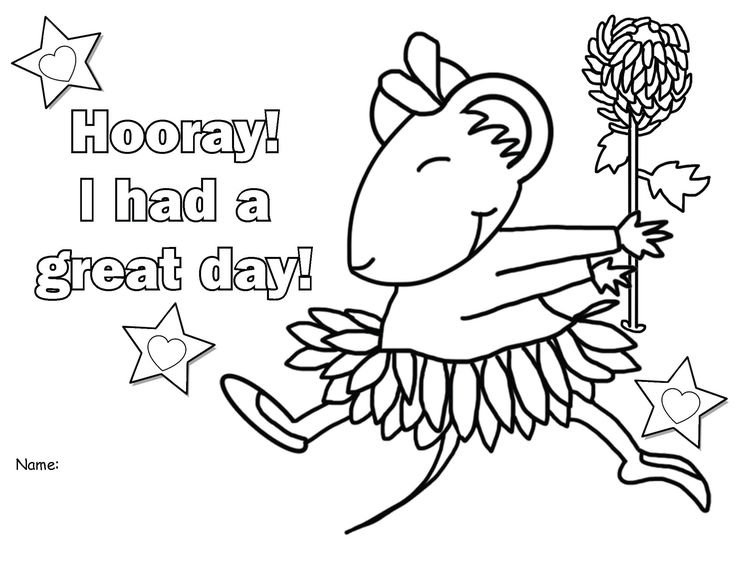wemberly worried coloring pages - photo#25