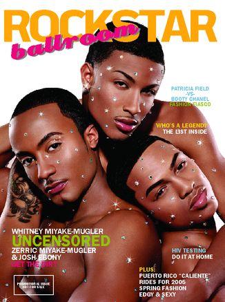 Tsunami Editorials Fashion Magazine