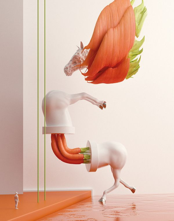 Surrge on Behance