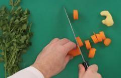 Салат из тыквы и яблок рецепт – вегетарианская еда: салаты. «Афиша-Еда»
