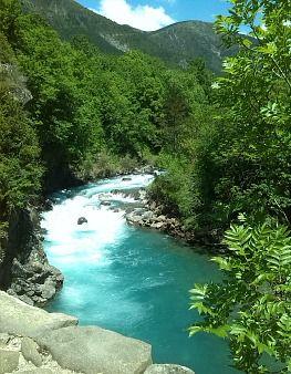 Pyrenees Weather Forecast • Spanish Pyrenees Holidays