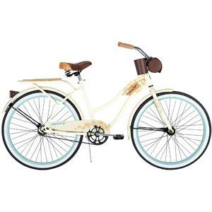 "Huffy Panama Jack 26"" Women's Cruiser Bike!  This is what I want for my birthday. Good lord! I feel like in 10 years old again!"