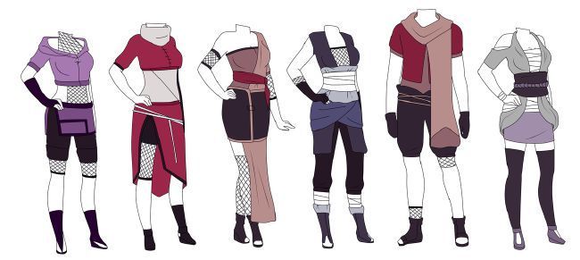 1000+ Ideas About Anime Costumes On Pinterest | Naruto Cosplay Konan Cosplay And Temari Cosplay