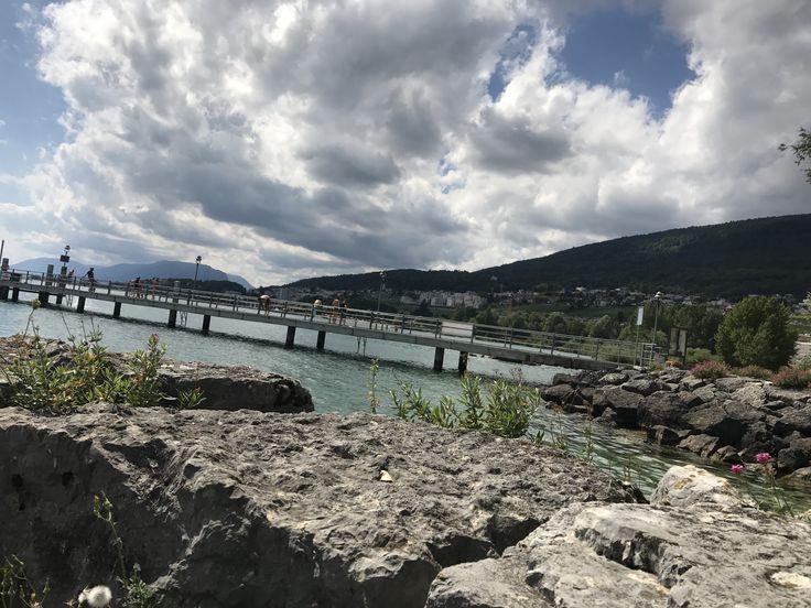 St.Blaise Lac de Neuchâtel