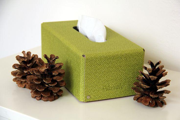 #Tissues #box #Kazeto
