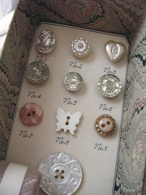 buttons...gasp...Vintage Buttons, Buttons Beautiful, Buttons Buttons, Pretty Buttons, Buttons Collection, Beautiful Buttons, Beautiful Vintage, Buttons Cards, Cards Buttons