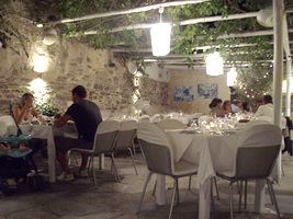 For lunch or dinner try some fresh sea food and Greek traditional dishes! Kali Orexi! :-) http://blog.aloniparos.com/2013/05/5-days-on-paros-island.html