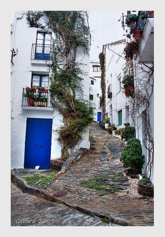 Cadaques Spain miss it!-