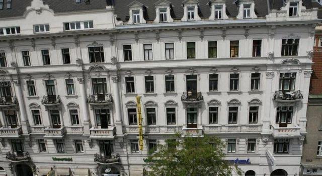 Tourotel Mariahilf - 4 Sterne #Hotel - CHF 43 - #Hotels #Österreich #Wien #Rudolfsheim-Fünfhaus http://www.justigo.li/hotels/austria/vienna/rudolfsheim-funfhaus/tourotelmaria_49597.html