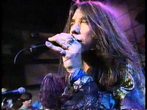 Tesla - Song and Emotion - Live - From Hangin With MTV - May 1st 1992 great song back when mtv was worth something