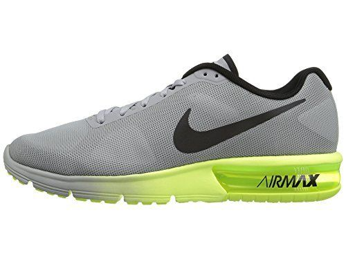Nike Air Max Sequent Running Mens Shoes Size 12 >>> You can get additional
