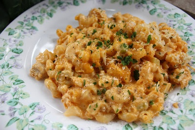 Buffalo Chicken Mac & Cheese  Sisters Luv 2 Cook
