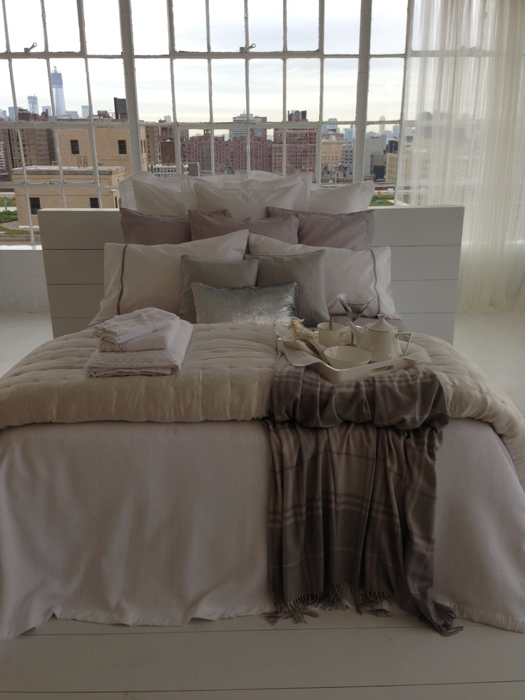 The Dreamiest Nyc Bedroom Courtesy Of Zara Home Visual