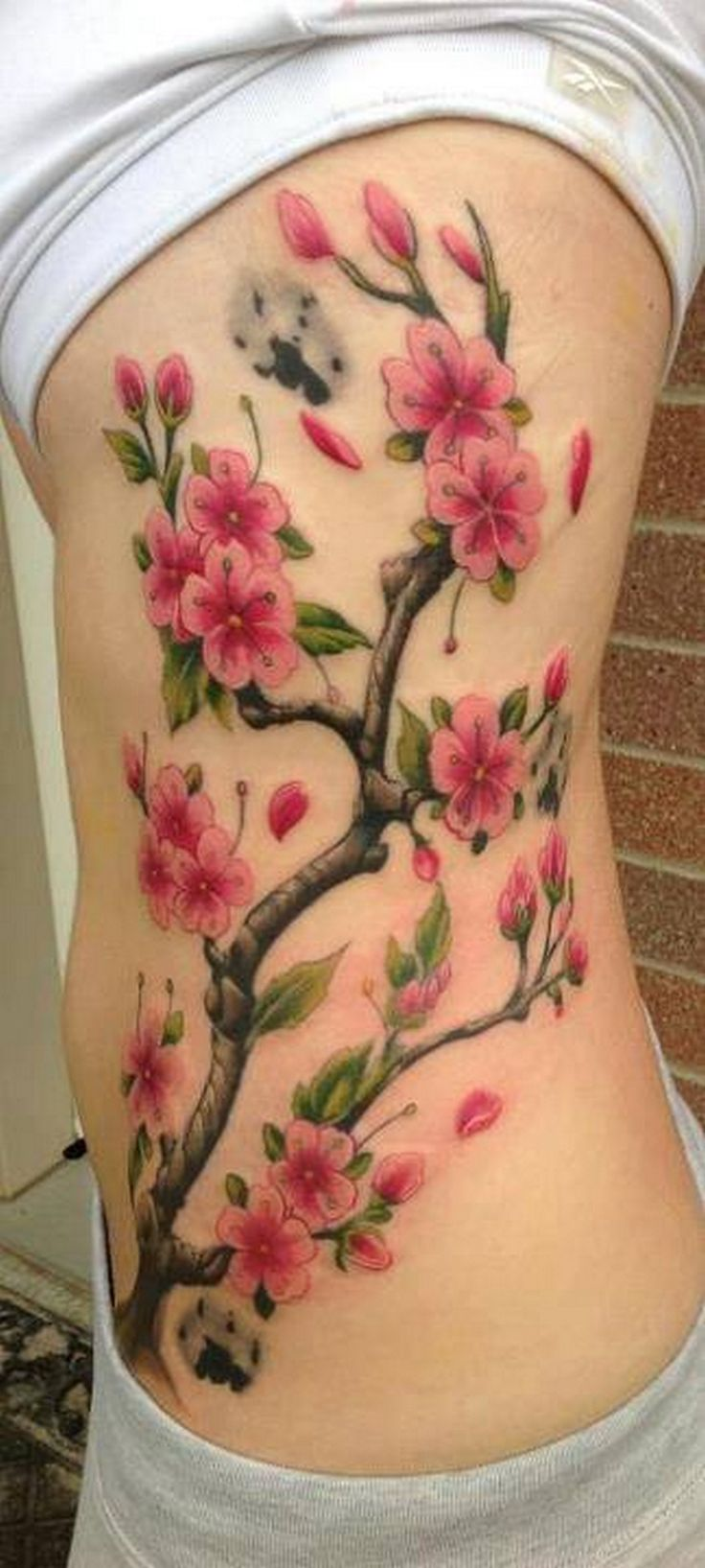 Dogwood Tattoos (1)