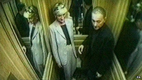 "Diana death: New information assessed by Scotland Yard  ""Princess Diana and Dodi Al Fayed died after leaving the Ritz Hotel in Paris on 31 August 1997""  The Metropolitan Police is assessing new information it has recently received about the deaths of Princess Diana and Dodi Al Fayed in 1997."