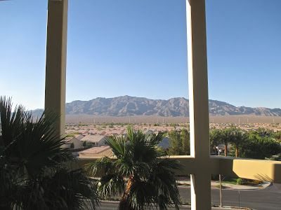 JD's Scenic Southwestern Travel Destination Blog: The Aliante Casino Hotel, North Las Vegas!