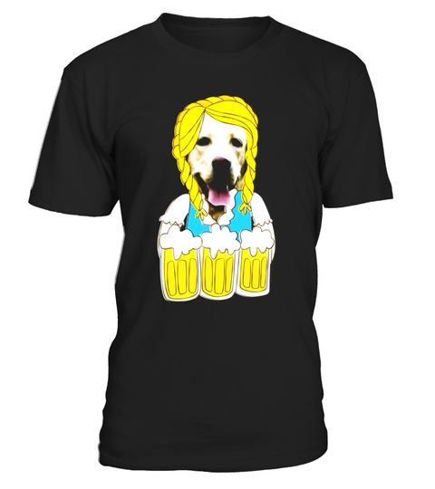 "# Funny Oktoberfest T-Shirt Lab Dog in German Dirndl Costume .  Special Offer, not available in shops      Comes in a variety of styles and colours      Buy yours now before it is too late!      Secured payment via Visa / Mastercard / Amex / PayPal      How to place an order            Choose the model from the drop-down menu      Click on ""Buy it now""      Choose the size and the quantity      Add your delivery address and bank details      And that's it!      Tags: The perfect tee shirt…"
