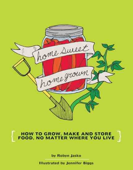 Grow Your Own Food, Live Better