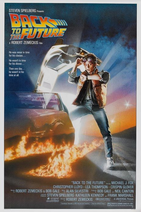 The Most Gnarly 1980s Sci-Fi Movie Posters! - IGN