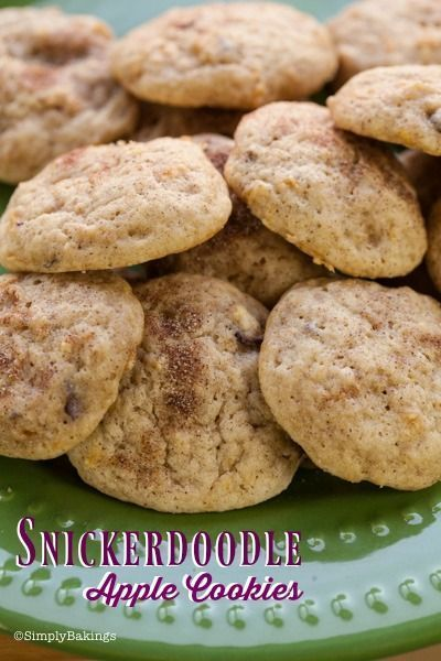 Simply cookie recipes