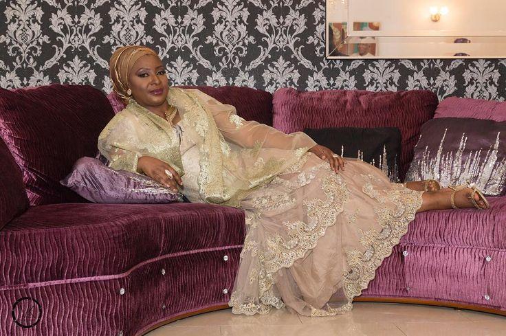 What does a queen do when it's her birthday  she slays that's what  Happy birthday Hajiya Salamatu Dalhatu. MUA: @adaeze_adingwu . . . . . . . . . . . . . . . . . . . . . . . . . . . . . . . . . #bellanaija #naijaweddings #asoebi #owanbe #styleblogger #lifestyleblogger #beautyblogger #potd #traditionalwedding #weddings #naijalifemagazine #beautifulgirls #ladies #abuja #africanskillingit #southafrica #africanqueen #africanpride #akara #traditional #nigeria  #queening #beautiful #fashionista…