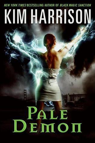 Between dreams and reality | Pale Demon de Kim Harrison (VO)