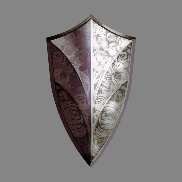Shield of the Merwyrm (Magic Armour) - An interesting shield that provides the bearer with a +4 parry save that can, unusually, be used in conjunction with a magic weapon; the only restriction on its use is that it can't be employed with a two handed weapon. For a character on foot, it is a very handy item that effectively provides a +4 ward save, and boosts your armour save by one, all for a fraction of the cost.