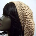 hat: Hat Crochet Patterns, Free Pattern, Slouchy Beanie, Crochet Hats, Hat Patterns, Slouch Hats, Pattern Revised, Easy Slouchy, Crochet Slouchy Hat