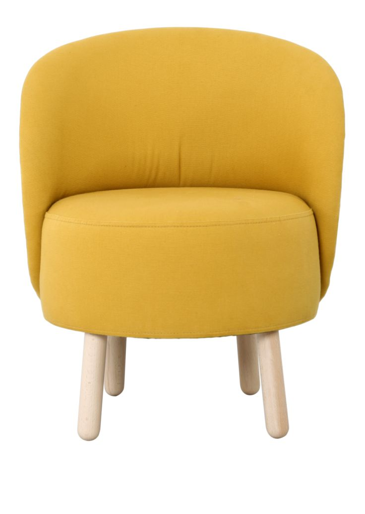 les 25 meilleures id es de la cat gorie fauteuil jaune. Black Bedroom Furniture Sets. Home Design Ideas