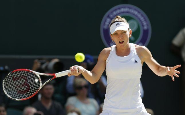 Simona Halep la Wimbledon: nimeni nu crede în ea, dar românca insistă că poate face un turneu mare. Pe ce se bazează