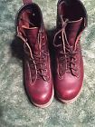 Red Wing Lineman Boots 2906 RARE