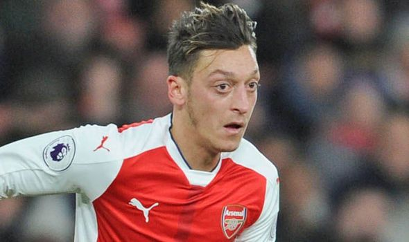 Mesut Ozil: Arsenal have proven why Chelsea aren't champions and our team spirit's better   via Arsenal FC - Latest news gossip and videos http://ift.tt/2iaT0xy  Arsenal FC - Latest news gossip and videos IFTTT