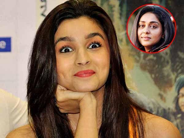 Has Alia Bhatt landed Meghna Gulzar's next movie?