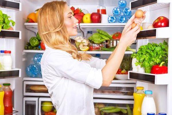 Buzdolabında Saklanmaması Gereken 10 Yiyecek! Öğrenmek için Tıklayın! #pratikbilgiler #püfnoktaları #hayatkolay #püfnoktası #faydalıbilgiler