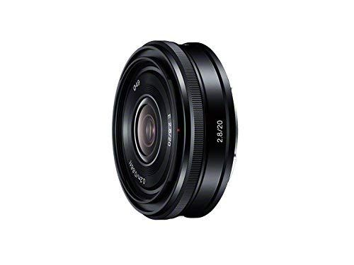 Sony Sel 20f28 E Mount 20mm F2 8 Prime Fixed Lens Review Fixed Lens Sony Lens Pancake Lens