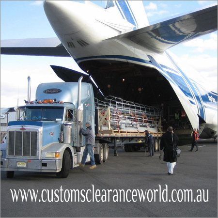 Save your time and money by hiring the freight forwarder at