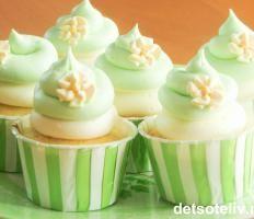 Muffins/Cupcakes   Det søte liv