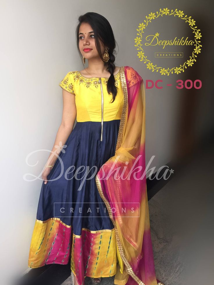 DC - 300For queries kindly inbox orEmail - deepshikhacreations@gmail.com Whatsapp / Call - +919059683293 05 September 2016