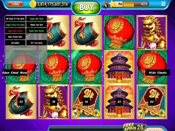Black Dentist Nashville, Tn - Casino Royale Slot Machine