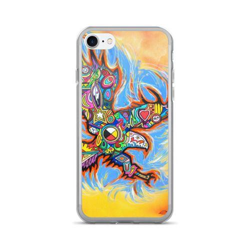 Eagle Symbol iPhone