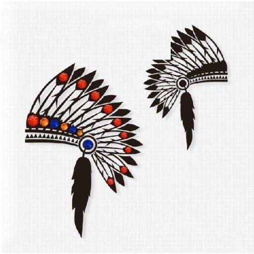 Itemship- Realistic Indian couple tattoos personality Crystal female waterproof tattoo sticker Temporary Tattoos by Itemship, http://www.amazon.ca/dp/B00GEUUANC/ref=cm_sw_r_pi_dp_GI5Dsb0WEEXMN