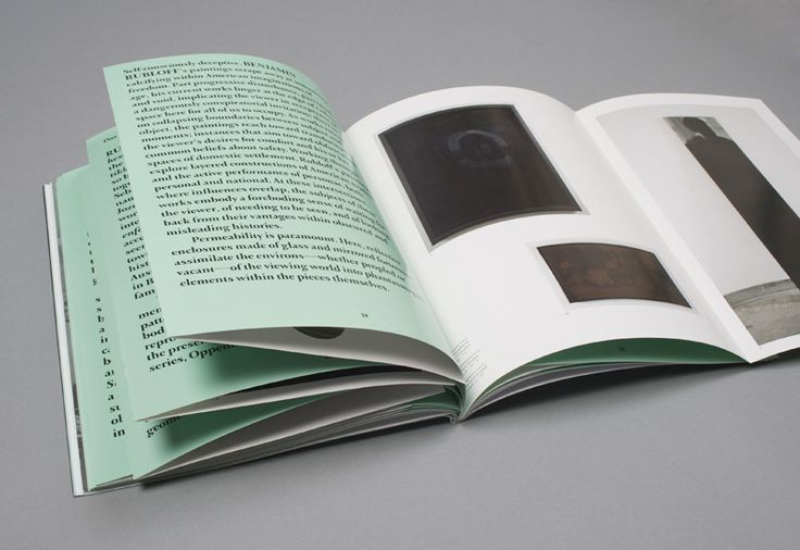 Cornell MFA Catalogue