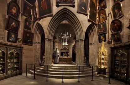 10 highlights from the Harry Potter Studio TourWarner Bros, Potter Studios, Chamber Of Secret, London, Movie Sets, Harrypotter, Studios Tours, Harry Potter, Dumbledore Offices