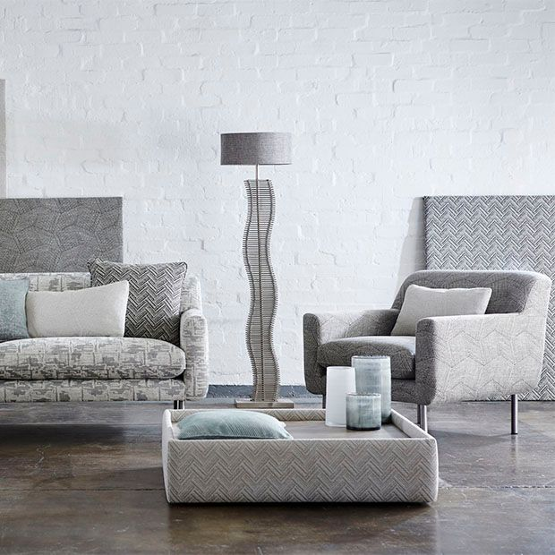Warwick Fabrics: GENESIS upholstery, fabric, textiles