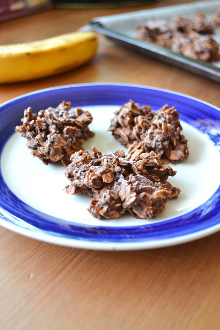 with espresso and walnuts baked banana chocolate espresso chocolate ...