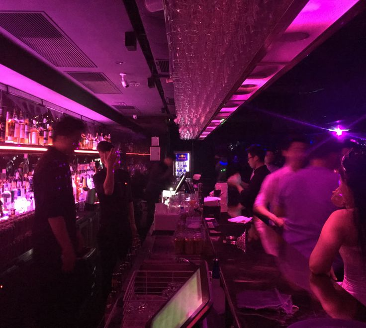 Oosh, Hong Kong's deep dish gay dance party on Fri and Sat nights. Find them at http://www.utopia-asia.com/hkbars.htm