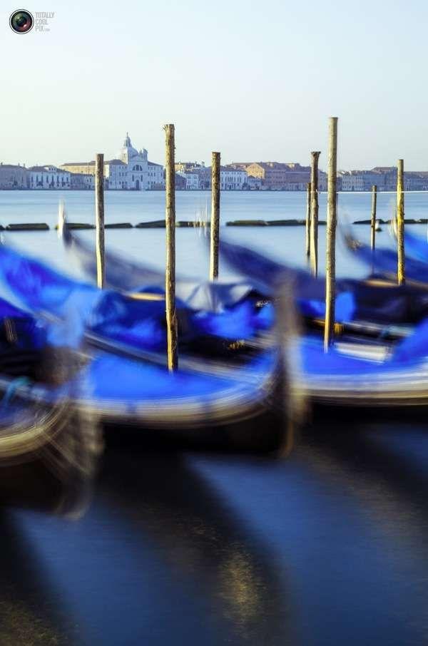 Советы бывалых туристов: Сколько стоит гондола в Венеции