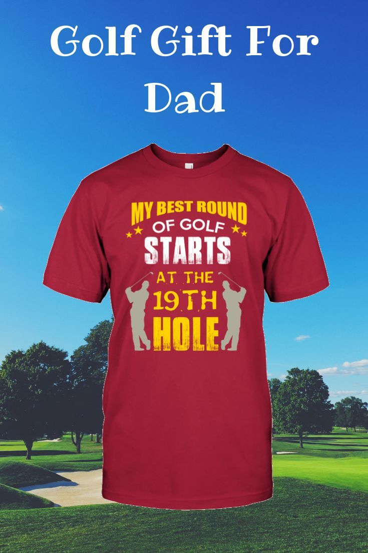 2601908f I love this funny golf shirt, it is so true! If you are looking for Golf  clothing products for men then this is the place. Get ready for one happy  golfer by ...