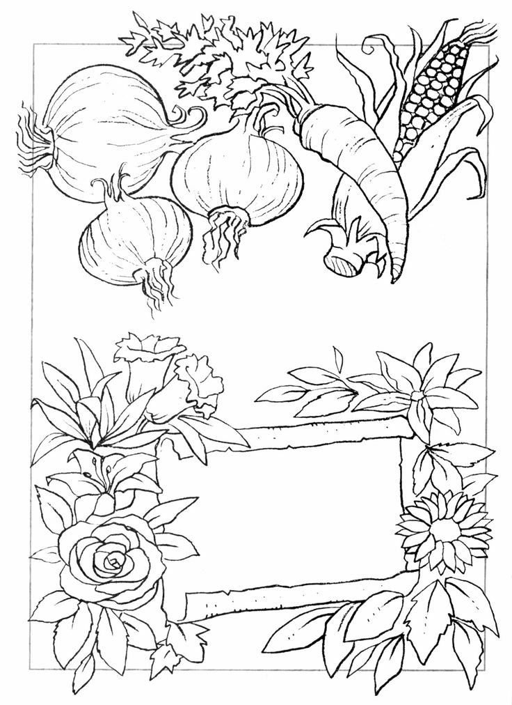 Pin by Veronica Iron on colouring pages | Pinterest ...