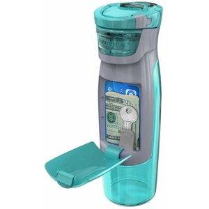 Gifts for Fitness Guys - Contigo Kangaroo Water Bottle
